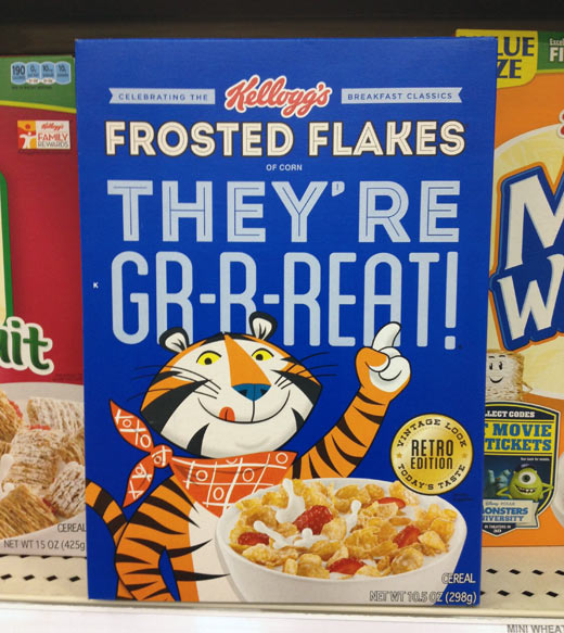 Frosted Flakes Related Keywords & Suggestions - Frosted Flakes Long ...