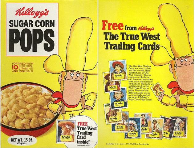 sugar pops cereal recipes