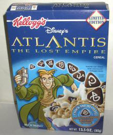 Atlantis Box (Another View)