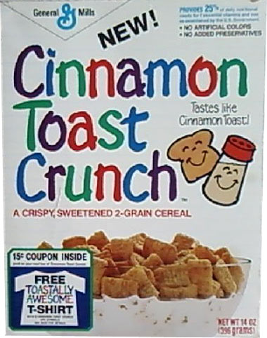 cinnamon toast crunch box - photo #2