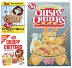 Three Crispy Critters Boxes