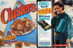 Clusters Seinfeld Box