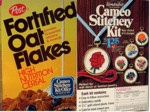 Fortified Oat Flakes - Stitchery