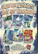 1998 Frosted Alpha-Bits Ad