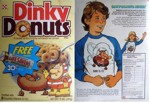 Dinky Donuts Jersey Offer
