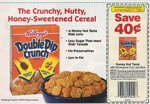 Double Dip Crunch Coupon