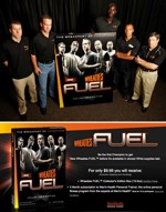 Wheaties Fuel Team