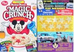 Mickey Mouse Magic Crunch Box
