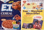 E.T. Box Album Offer (Different View)