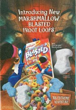 Introducing Marshmallow Blasted Froot Loops