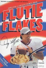 Flutie Flakes - Red, White & Blue