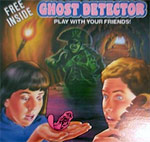 1989 Apple Jacks Ghost Detector