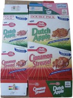 Betty Crocker Cereal Double Pack