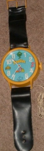 Freakies Watch Wall Clock