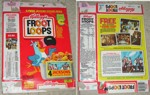 Froot Loops Box - Jacksons Stickers