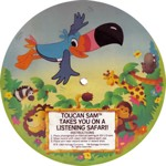 Toucan Sam Listening Safari!