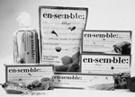 1999 Ensemble Product Line