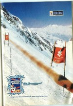 2002 Frosted Flakes Olympics Ad