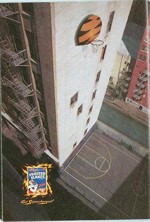 1998 Frosted Flakes Basketball Ad