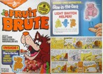 Fruit Brute Box - Light Switch