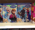 Boxes of Frozen Cereal January 2015
