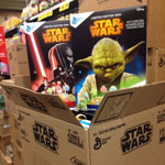 Unboxing New Star Wars Cereal