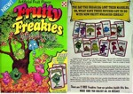 Fruity Freakies Patches Box
