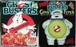 Ghost Busters Ghost Flyer