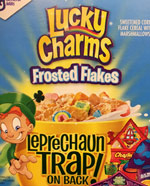 Leprechaun Trap Box