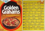 Golden Grahams Song Box