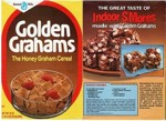 Golden Grahams Indoor S'Mores Box