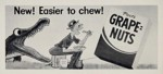 Easier To Chew Grape-Nuts