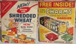 Spoon Size Shreeded Wheat Charms Box