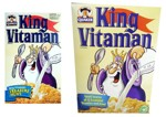 King Vitamin 2007 and 2008
