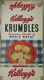 Old Krumbles Package