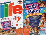 Life Be The Next Mikey Box