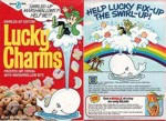 Swirled Up Lucky Charms Box