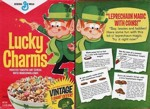 Lucky Charms Coin Tricks Box