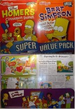 Simpsons Super Value Pack