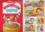 Marshmallow Krispies Gobs Box