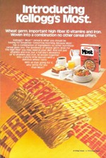 1979 Most Cereal Ad