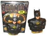 Batman Bank Box
