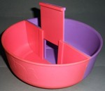 Nerds Cereal Nerd Gate Bowl