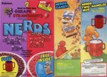 Nerds Box w/ Nerds Candy & Nerds Mug