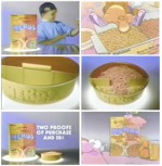 Images From Nerds Cereal TV Ad