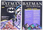1992 Batman Returns Box