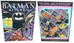 Batman Returns Puzzle Box