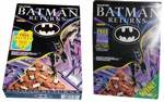 Batman Returns Boxes