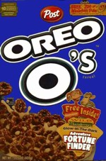 Oreo O's Fortune Finder Box