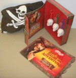 Pirates Of The Caribbean Sales Kit